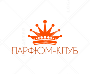 Парфюмерия в Красноярске Logo